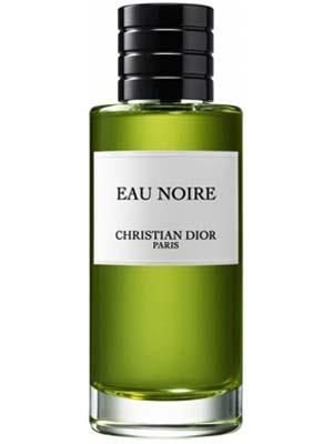 Eau Noire - Christian Dior - Foto Profumo