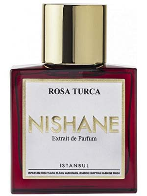Rosa Turca - Nishane - Foto Profumo