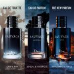Sauvage Parfum - Christian Dior - Foto 2