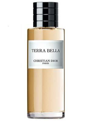 Terra Bella - Christian Dior - Foto Profumo