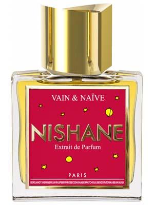 Vain & Naïve - Nishane - Foto Profumo