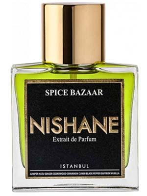 Spice Bazaar - Nishane - Foto Profumo