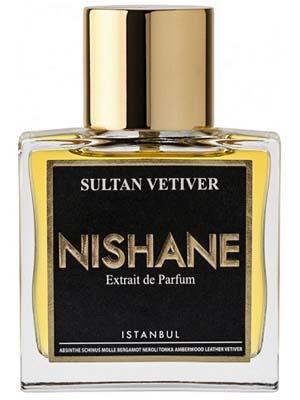 Sultan Vetiver - Nishane - Foto Profumo