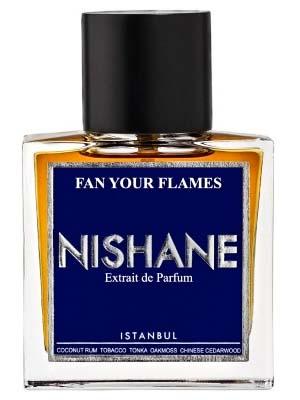 Fan Your Flames - Nishane - Foto Profumo