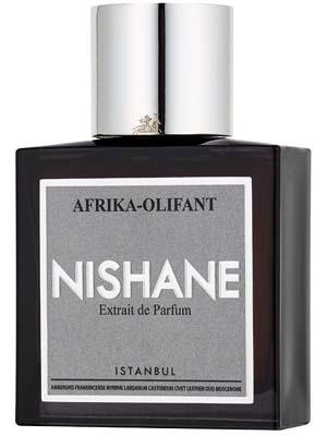 Afrika Olifant - Nishane - Foto Profumo