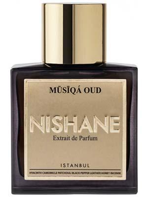 Musiqa Oud - Nishane - Foto Profumo