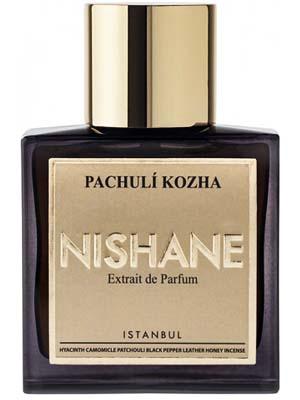 Patchulì Kozha - Nishane - Foto Profumo