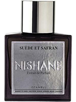 Suéde et Safran - Nishane - Foto Profumo
