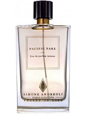 Pacific Park - Simone Andreoli - Foto Profumo
