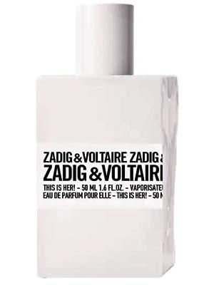 This is Her! - Zadig & Voltaire - Foto Profumo