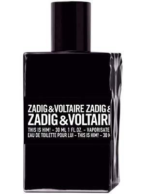 This is Him! - Zadig & Voltaire - Foto Profumo