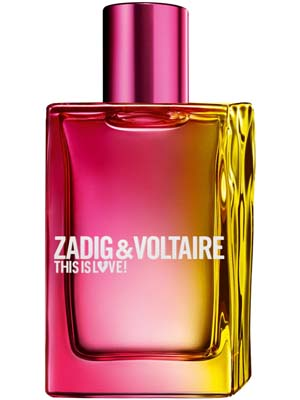 This is Love! for Her - Zadig & Voltaire - Foto Profumo
