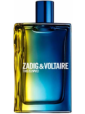 This is Love! for Him - Zadig & Voltaire - Foto Profumo