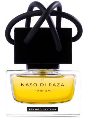 Use Black - Naso Di Raza profumi e colonie - Foto Profumo