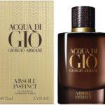 Acqua di Giò Absolu Instinct - Giorgio Armani - Foto 2