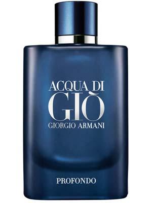 Acqua di Giò Profondo - Giorgio Armani - Foto Profumo
