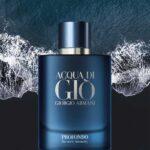 Acqua di Giò Profondo - Giorgio Armani - Foto 3