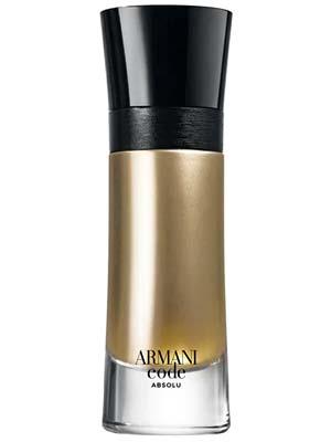 Armani Code Absolu - Giorgio Armani - Foto Profumo