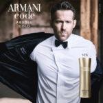 Armani Code Absolu Gold - Giorgio Armani - Foto 4