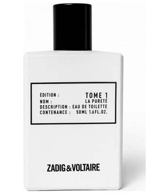 Tome 1 La Pureté - Zadig & Voltaire - Foto Profumo