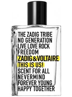 This is Us! - Zadig & Voltaire - Foto Profumo