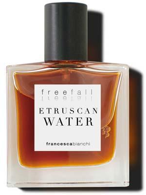 Etruscan Water - Francesca Bianchi - Foto Profumo