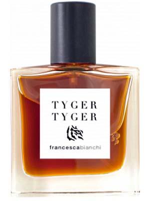 Tyger Tyger - Francesca Bianchi - Foto Profumo