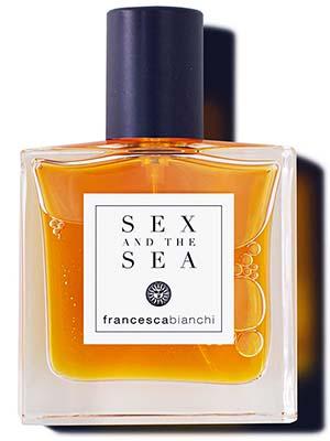 Sex and the Sea - Francesca Bianchi - Foto Profumo