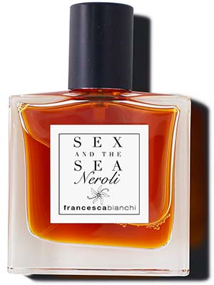 Sex and the Sea Neroli - Francesca Bianchi - Foto Profumo