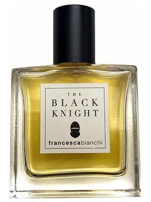 The Black Knight - Francesca Bianchi - Foto Profumo
