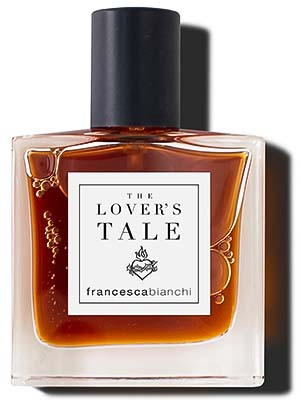 The Lover's Tale - Francesca Bianchi - Foto Profumo